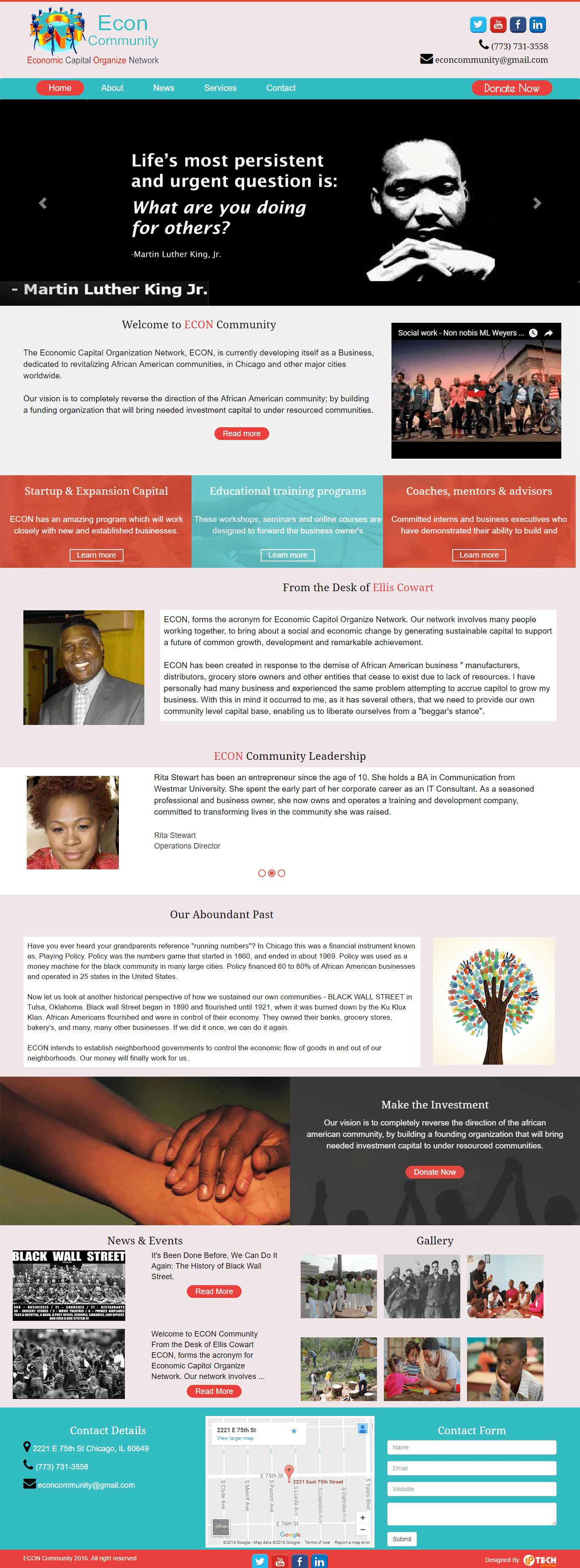 E-con Community