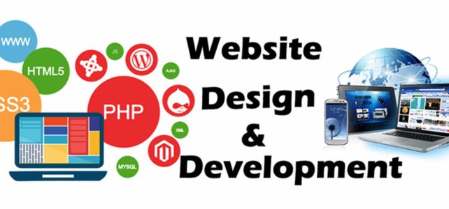 Website Design And Development 2