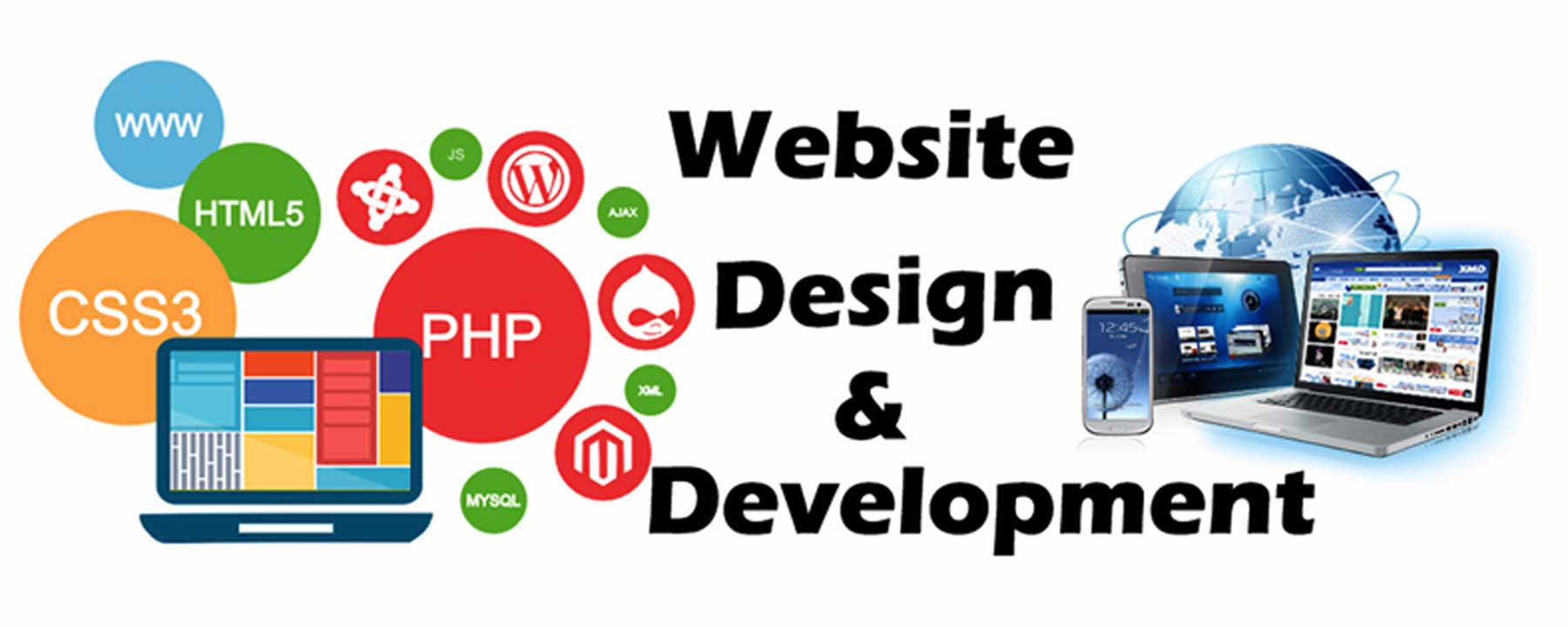 Website Design And Development 2