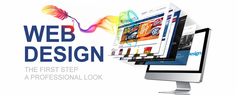 Website Design And Development 3
